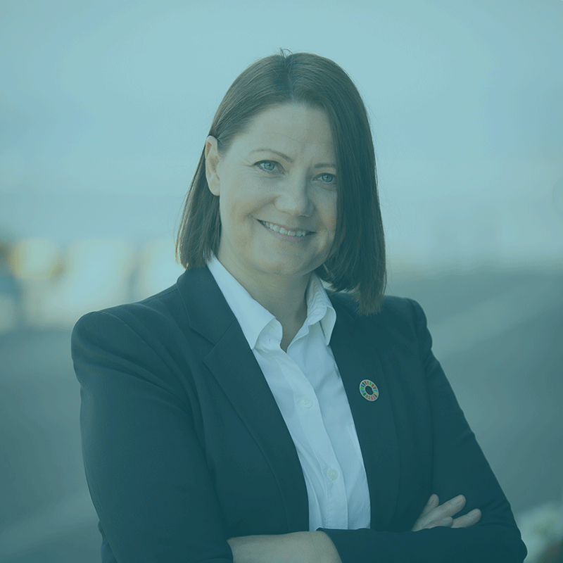 Elisabeth Øvstebø